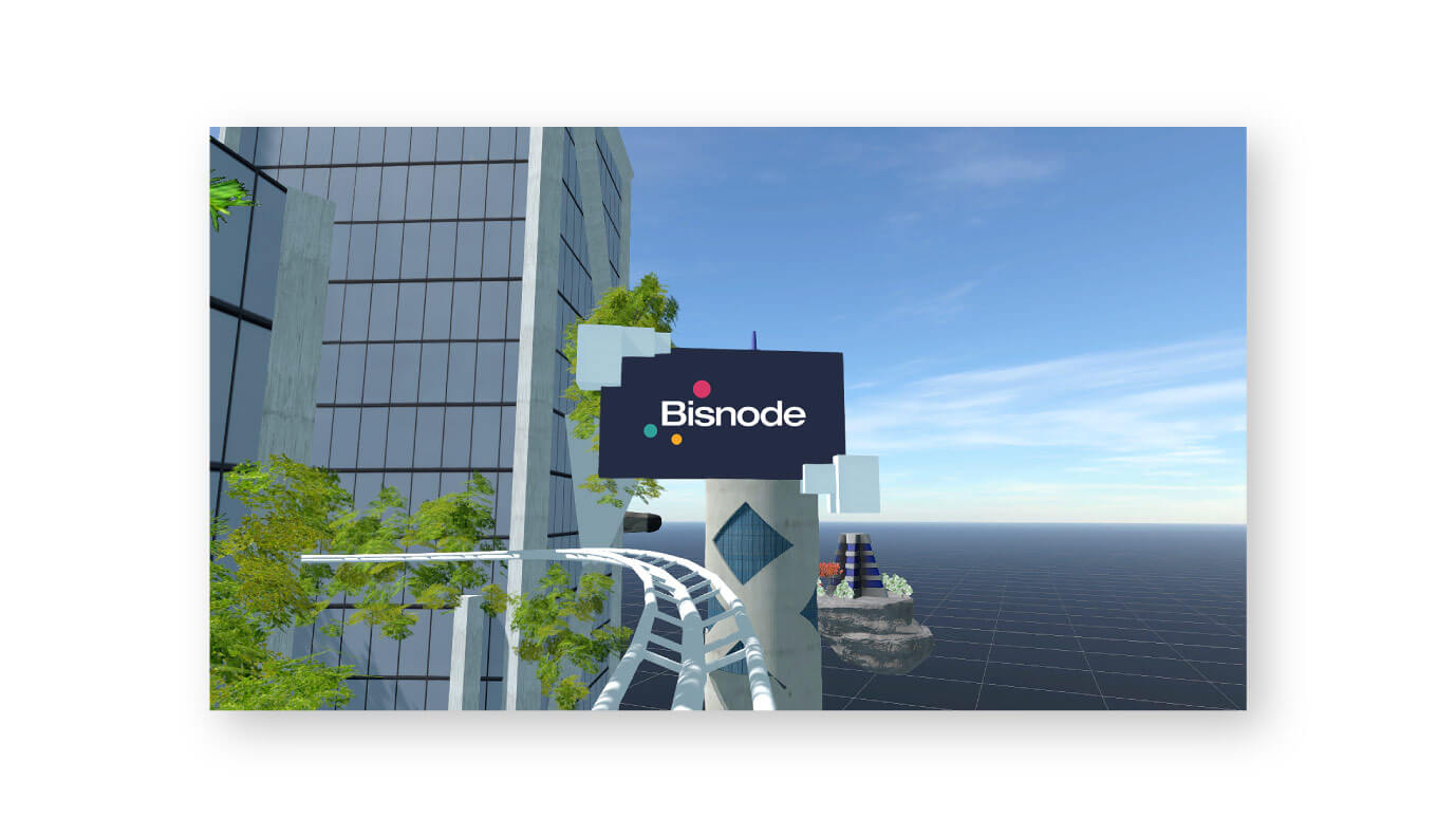 Bisnode - Event - VR experience - Virtual reality