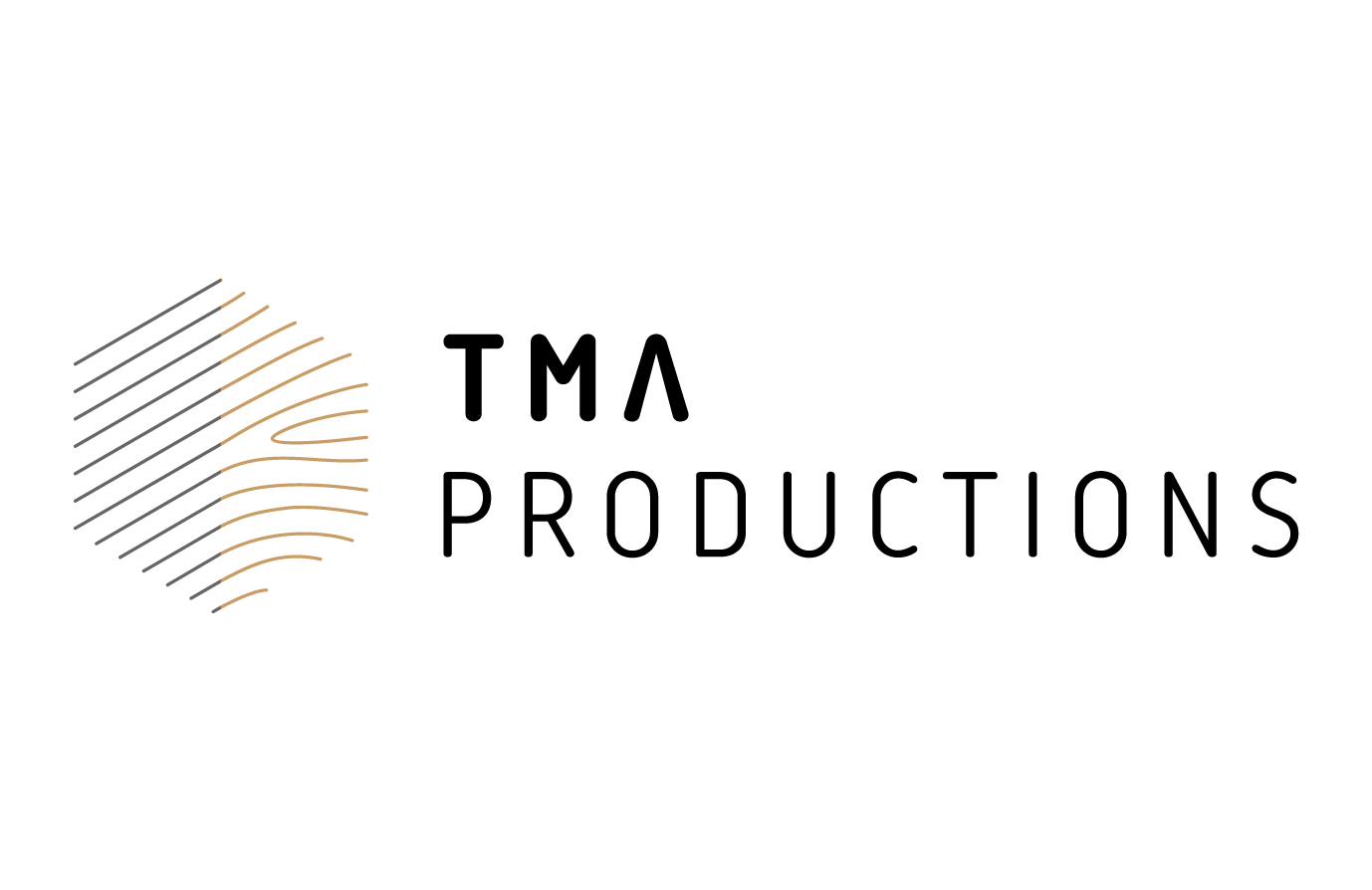 TMA Productions - Branding - Logo Design